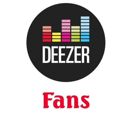 1,000 Deezer Fans