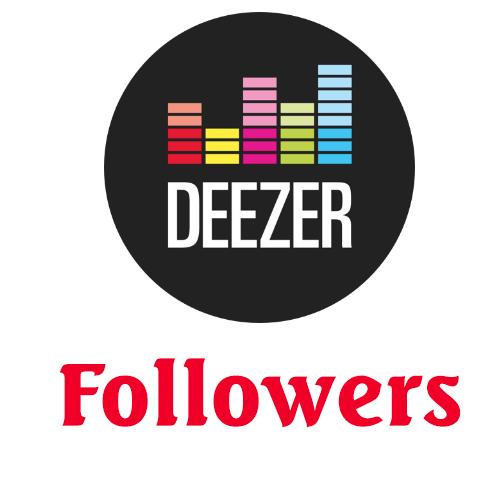 Buy Deezer Followers - The Best Social Media Services